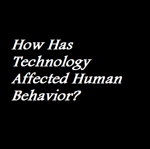 how technology has affected medicalccommunity When technology addiction takes over your life  this free-for-all frenzy has a real impact on relationships  webmd does not provide medical.